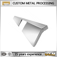 low cost sheet metal manufactured customization sheet metal stretching