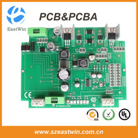 Shenzhen CE&RoHS EMS PCB Assembly PCBA Manufacturer