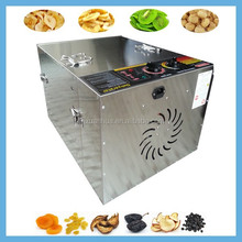 Hot! Professional Manufacture Stainless Steel Dried Food Processing Machine