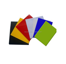factory price Acrylic Sheet, organic glass, acrylic product