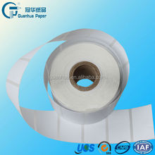 Best selling Customized pressure sensitive adhesive label