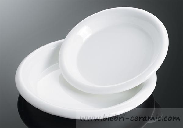 Plain White Color Logo Decal Printable Customized