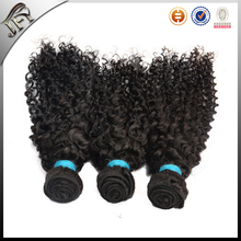 Most Popular New Products raw unprocessed virgin peruvian human deep curly wavy hair weaves pictures