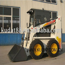 skid steer loader with CE