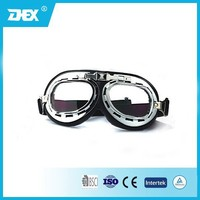 New Design Motorcycle Helmet Goggles Motocycle Accessory Youth Goggles For Harley