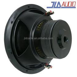 12 Inch Dual 4 Impandence Subwoofer(Tropo12D4)