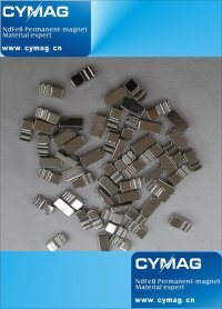 strong neodymium permanent magnet in automatic control,electrical motor