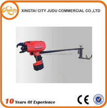 Very well operation stability manual steel bar tying machine