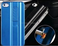 2015 New Cigarette Lighter Phone Case With USB For Iphone5 5s 6 6plus 6s promotion gift