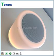 Innovative Design Touch Lamp Bluetooth Speaker Wireless Speaker