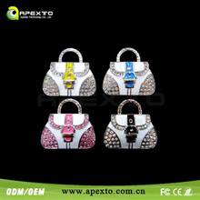 Jewel Bag USB Flash Drive Cheapest High quality Shenzhen Manufacturer