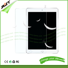 0.26mm Thickness Anti Uv 9h Anti-radiation Laptop Tempered Glass Screen Protector For ipad Pro