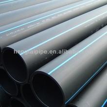 pe water pipe iso4427/BS EN 12201/AS NZS 4130/BS EN 13476/DIN 8074/BSEN13244