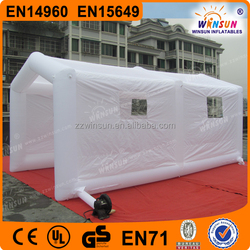 tent event inflatable, hottest pure white party tent inflatable marquee