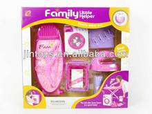 battery operated washer toy with light and music