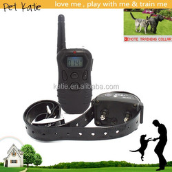 Professional Effective Dog Training with Shock Collars Waterproof