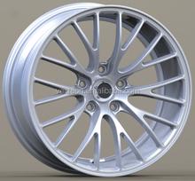 17 18 19inch 4x100 5x100 5x114.3 car alloy wheels