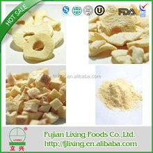 Special most popular freeze-dried fruit of pumpkin