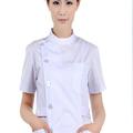 la última de enfermera de moda diseños de uniformes