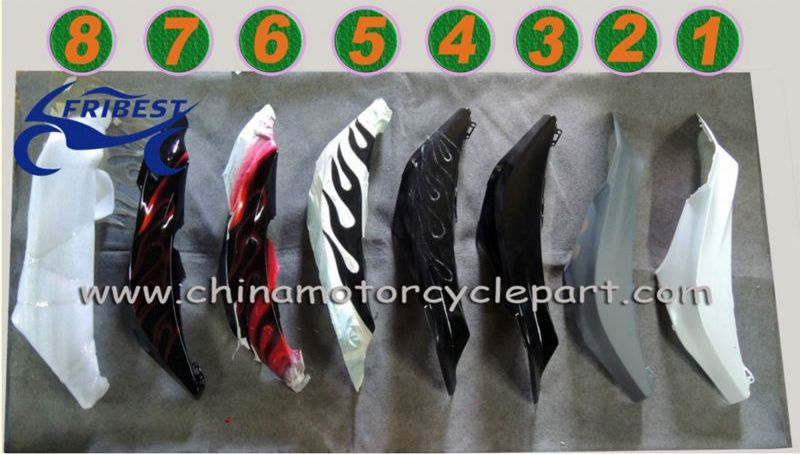 Motorcycle Fairing for KAWASAKI NINJA 300 2013 fairing kit green FFKKA002