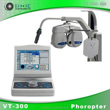 Auto view tester VT-300, portable phoropter stand