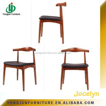 Ox horn dining chair fashion and personality/King costes chair,Ox horn chair/Home furniture The Cow Horn Chair