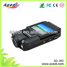 4ch hdd vehicle car dvr