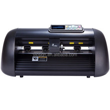 print and cut plotter used, industrial paper cutter for sale HWQ330 A3 A4 Cutting plotter