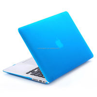 manufacturer wholesale hard case for mac book air laptop, cover for mac book laptop