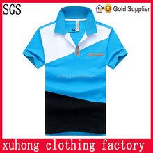 fashion apparel descriptions smart popular polo tshirt