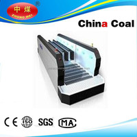 Mining boots scrubber/boot washing machine