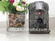 Ltl 5210A 12MP HD Trail Camera 1080P/No Glow 940nm/Flip-Down LCD/Cycling Save/Video/Audio 5210A Game Camera