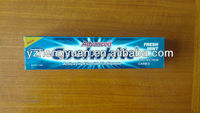 latest products in market,manufacturing process toothpaste,20years