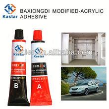 Good flexibility epoxy adhesive ab glue for factory