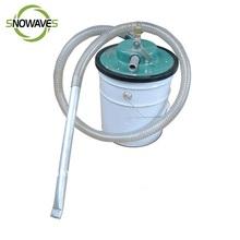 air driven vacuum dust catcher