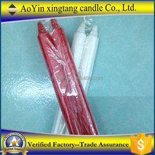 white candle wax made in China 8613126126515