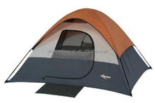 3 to 4 Person Dome Tent easy folding outdoor camping tent