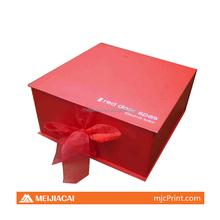 CHINA SHENZHEN Meijiacai printing factory 3m holiday gift box offer