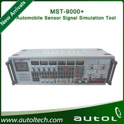 MST-9000+ Automobile Sensor Signal Simulation Tool MST-9000 Auto Repair Equipment
