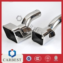 High Quality Best Selling Muffler Exhuast Pipe for 12-13 RR diesel