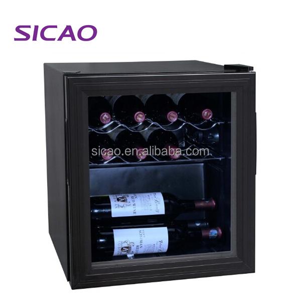46l peque o mini refrigerador de bebidas nevera peque a - Dispensador latas nevera ...