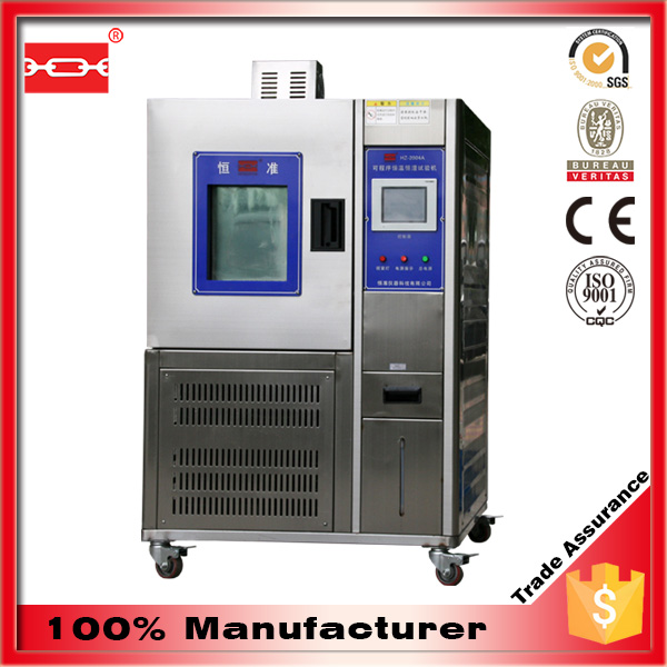 Hz 2004a temperature and humidity control test machine buy humidity control - Machine contre l humidite ...