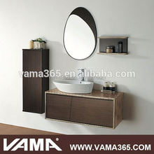 V-11015 wall mounted modern bathroom cabinets parts