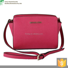 Euramerican fashion female women hand bags and brand zip bag