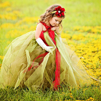 2015 Casual Baby Dresses Girls Without Dress/Dresses
