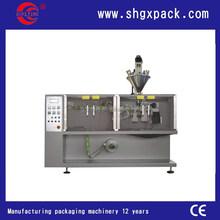 automatic sachets packaging machine bread, powder packaging machine