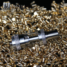 2015 new products Amazing crown atomizer manufacturer china and eleaf istick 50W from china suppliers Uwell