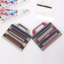 Beautiful Leather Handbag for iPad Case, for iPad Mini 4 Case with Stand Wholesale Smart Tablet Covers
