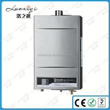Modern new products lpg gas water heater geyser boiler