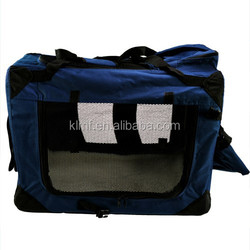 Custom size foldable recycled pet non wove shopping bag